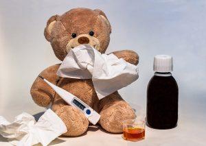 Szószedet - Nátha, influenza